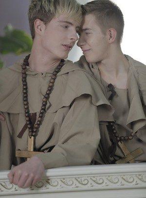 Big Dicked Gay Johnathan Strake,Mike Branco,