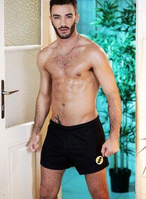 Hot Gay Alejandro Alvarez,Edward Fox,