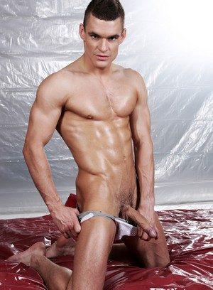 Sexy Guy Shane Barrett,Noah Matous,