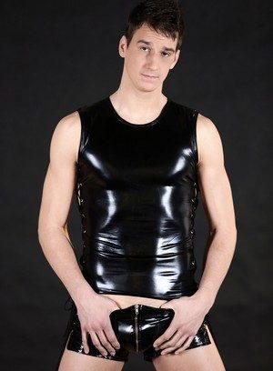 Hot Gay Robo Kopp,Christian Martin,Benjamin Dunn,
