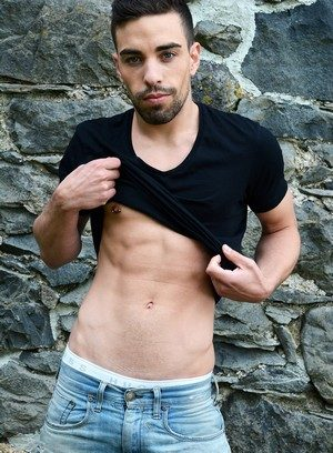 Hot Gay Kamyk Walker,Josh Milk,