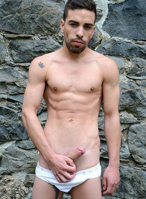 Sexy Dude Kamyk Walker,Josh Milk,