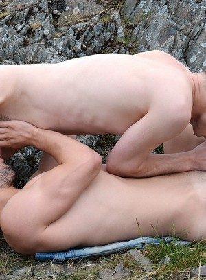 Cute Gay Kamyk Walker,Josh Milk,