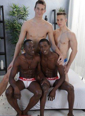 Hot Gay Dick Casey,Devon Lebron,Benjamin Dunn,Alejandro Marbena,