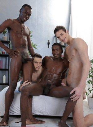 Sexy Dude Dick Casey,Devon Lebron,Benjamin Dunn,Alejandro Marbena,