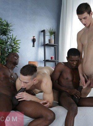 Cock Hungry Dude Dick Casey,Devon Lebron,Benjamin Dunn,Alejandro Marbena,