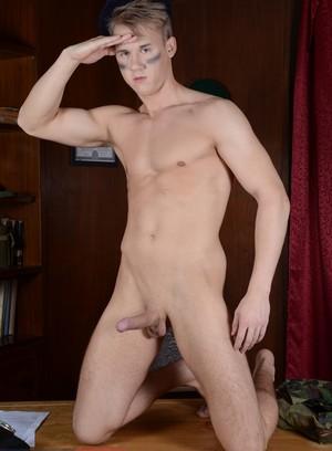 Cute Gay Orlando White,Jaxon Radoc,Chris Hollander,