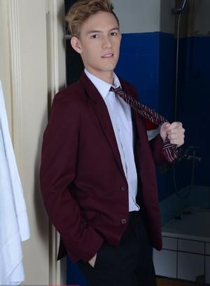 Hot Gay Orlando White,Jaxon Radoc,