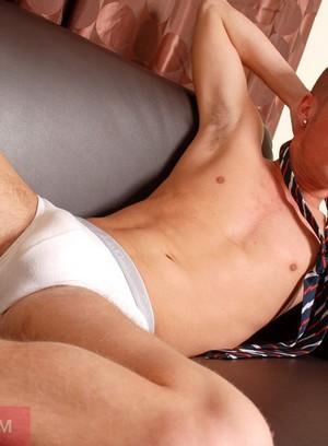 Hot Gay Connor Levi,Mackenzie Cross,