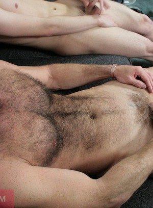 Hot Boy Danny Rivers,Jamie Smythe,