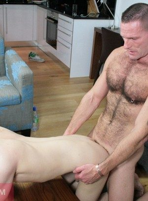 Seductive Man Jamie Smythe,Danny Rivers,