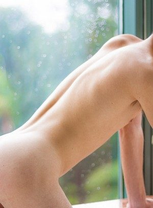 Naked Gay Wyatt Walker,