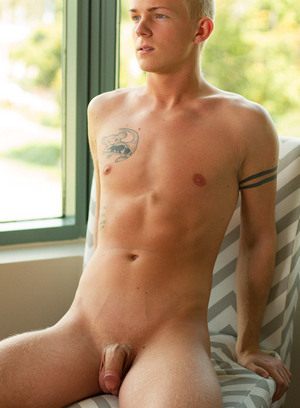 Sexy Guy Jeremy Price,