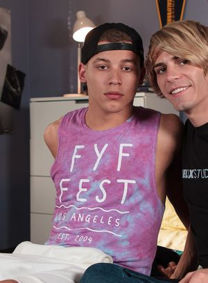 Hot Gay Corbin Colby,Kyle Ross,
