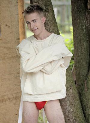 Hot Gay Johnathan Strake,Rudy Stone,