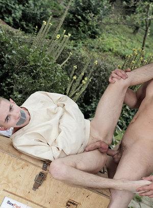 Seductive Man Johnathan Strake,Rudy Stone,