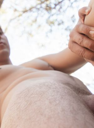 Seductive Man Gabriel Martin,Josh Brady,