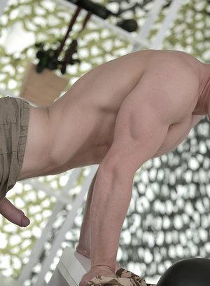Cute Gay Boris Lang,Johnathan Strake,