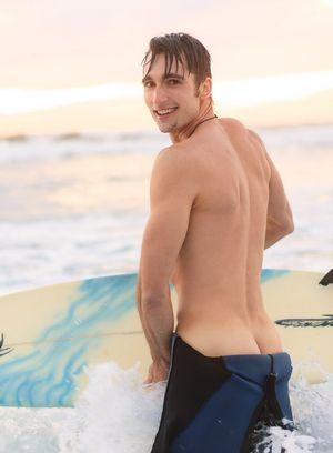 Hot Gay Luke Wilder,
