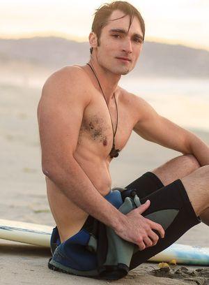 Sexy Guy Luke Wilder,
