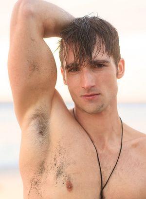 Wild Gay Luke Wilder,