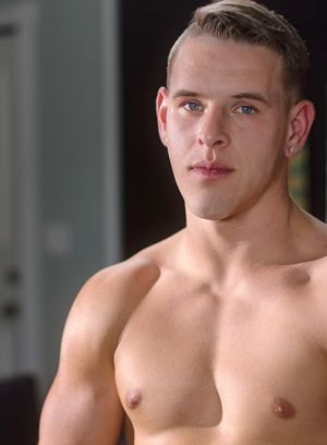 Handsome Guy Shane Cook,
