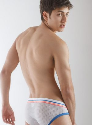 Cute Gay Angel Rivera,
