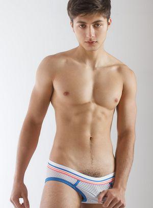 Wild Gay Angel Rivera,