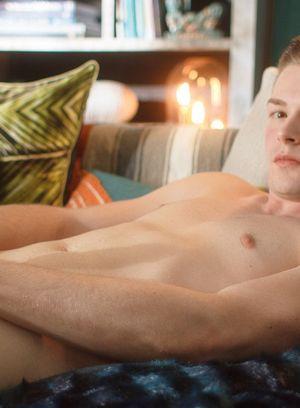 Naked Gay Preston Hale,