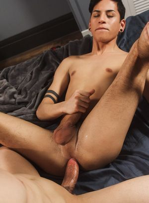 Big Dicked Gay Aiden Garcia,Ben Masters,