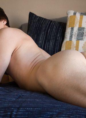 Horny Gay Tristan Adler,