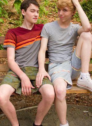 Hot Gay Jamie Ray,Alan Davis,
