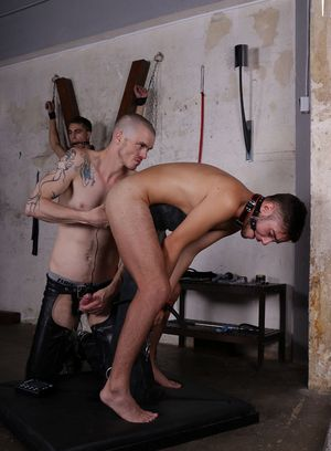 Seductive Man David Luca,Aj Alexander,James Oakleigh,