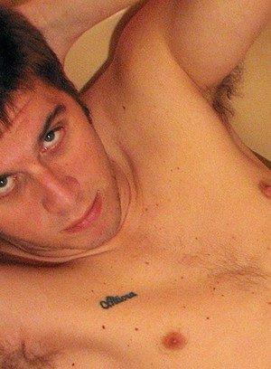 Hot Guy Mathias Sterling,