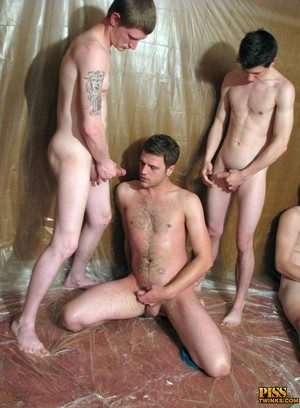 Horny Gay Welsey Kincaid,Cooper Reeves,