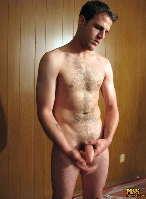 Naked Gay Cooper Reeves,Welsey Kincaid,Ivan Paynter,