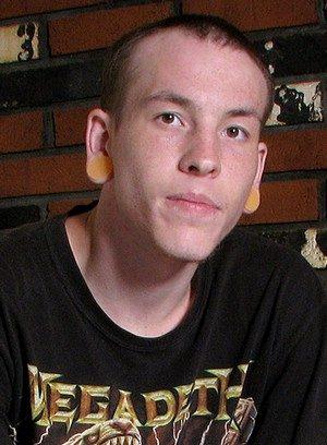 Hot Guy Jake Reid,