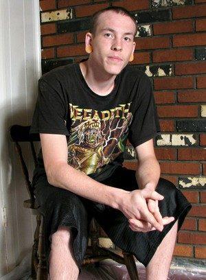 Sexy Dude Jake Reid,