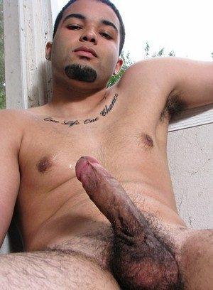 Hot Boy Keef Johnson,
