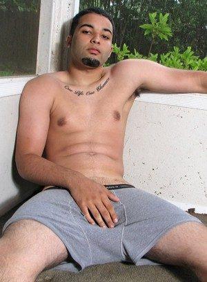 Wild Gay Keef Johnson,