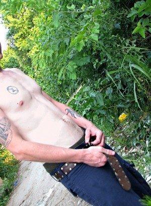 Cocky Boy Ivan Paynter,Keef Johnson,Rico Stone,