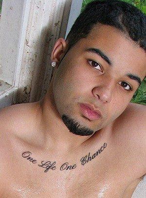 Sexy Dude Rico Stone,Keef Johnson,Ivan Paynter,