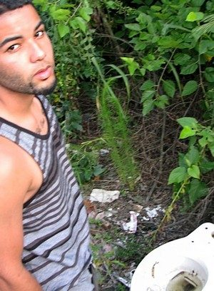 Cute Gay Ivan Paynter,Keef Johnson,Rico Stone,