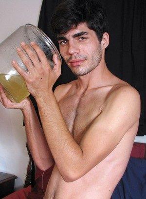 Horny Gay Devin Reynolds,