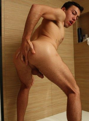 Hot Boy Blake Stone,