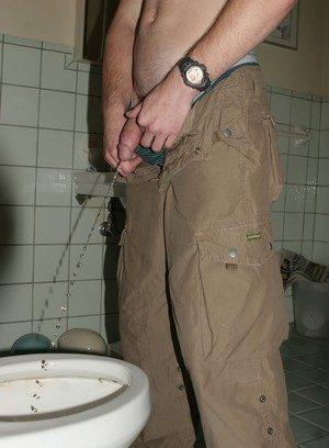Seductive Man Mike Roberts,