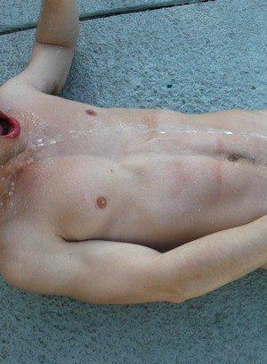 Horny Gay Zack Randall,