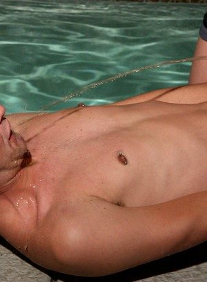 Sexy Guy Kayden Daniels,