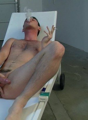 Seductive Man Chase Young,