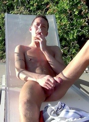 Seductive Man Ryan Conners,